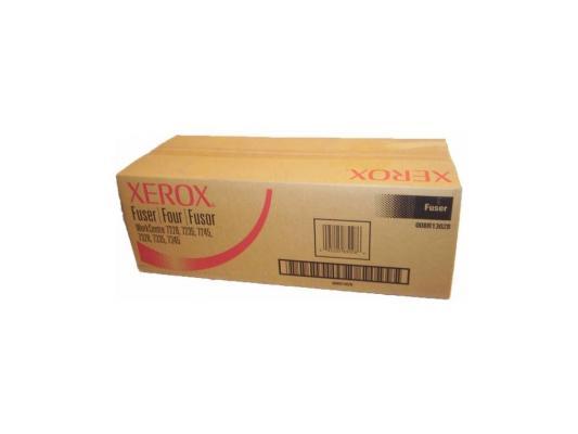 Фьюзер Xerox 008R13028 для WC 7328 7335 7345 7228 7235 7245 картридж xerox 006r01177 для xerox wc 7228 7235 7245 7328 7335 7345 c2128 2636 3545 пурпурный