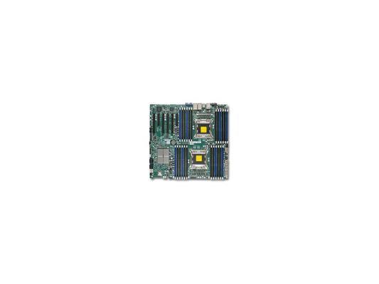 Серверная платформа SuperMicro SSG-6027R-E1R12N