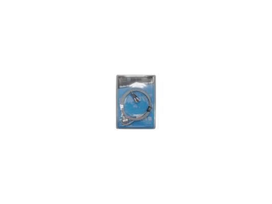 Трос безопасности для ноутбука с замком Cable Lock NCL-101