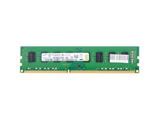 Оперативная память DIMM DDR3 4Gb (pc-12800) 1600MHz Samsung Original