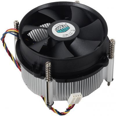 все цены на Кулер для процессора Cooler Master CP6-9HDSA-PL-GP Socket 1150/1155/1156
