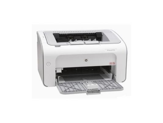 Принтер лазерный HP LaserJet Pro P1102 <CE651A> A4, USB 2.0