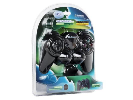 ������� Defender Game Racer Wireless Pro