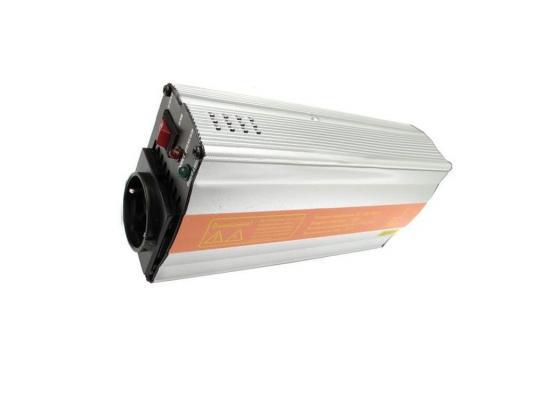 Автомобильный инвертор Jet.A JA-PI1 (Преобразователь питания от прикуривателя 12-220В, мощность 150Вт, пиковая нагрузка до 300Вт пуско зарядное устройство trendvision start 11000