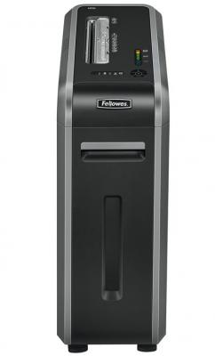 Уничтожитель бумаги Fellowes Powershred 125I (FS-4613001) fellowes powershred 99ci black шредер