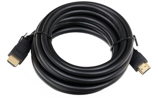 Кабель Telecom HDMI 3.0м v1.4 с позолоченными контактами