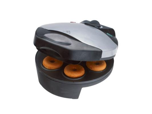 Прибор для приготовления пончиков Smile WM 3606 чёрный