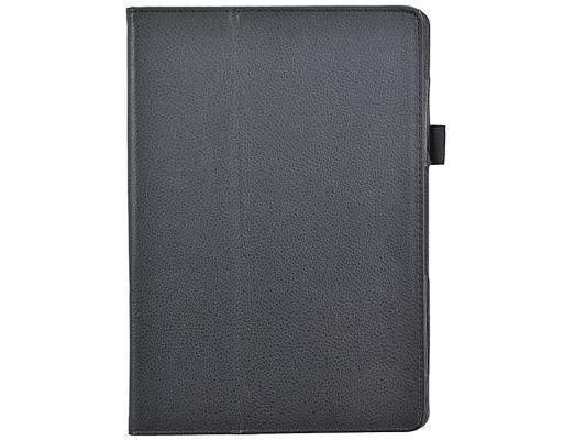 Чехол IT BAGGAGE для планшета ASUS МЕ301Т/МЕ302/TF300 искусcтвенная кожа черный ITASME302-1