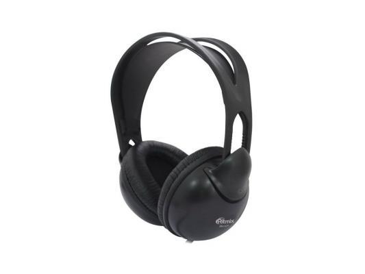 Наушники Ritmix RH-529 черный аудио наушники ritmix гарнитуры ritmix rh 565m gaming