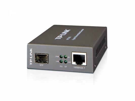 Медиаконвертер TP-Link MC220L все цены