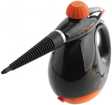 Купить со скидкой Отпариватель-пароочиститель компактный Kromax ODYSSEY Q-408 пар 17 г/мин мощность 1200 Вт давление п