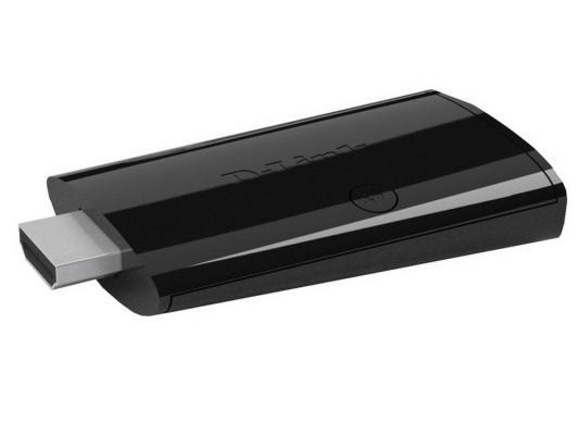 Медиаплеер D-Link DIB-200