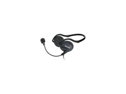 Гарнитура Microsoft LifeChat LX-2000 (2AA-00010) microsoft lx 4000