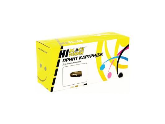 Картридж Hi-Black для HP CF280X LJ Pro 400 M401/Pro 400 MFP M425 6900стр hp cf280xf d lj 400 m401 pro 400 mfp m425