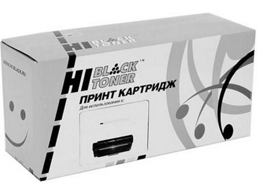 Картридж Hi-Black для HP CF211A/№131A CLJ Pro 200 M251/MFPM276 голубой 1500стр картридж для принтера hi black hp q5949x q7553x black