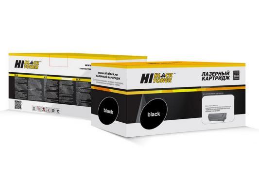 Картридж Hi-Black для HP CE410X CLJ Pro300/Color M351/M375/Pro400 Color/M451/M475 черный 4000стр тарелка хай хэт zultan 14 aja hi hat