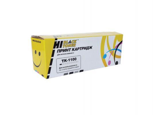 Картридж Hi-Black для Kyocera TK-1100 FS-1110/1024MFP/1124MFP 2100стр