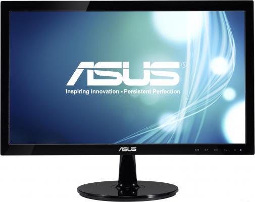 Монитор 20 ASUS VS207T-P монитор игровой asus vs248hr