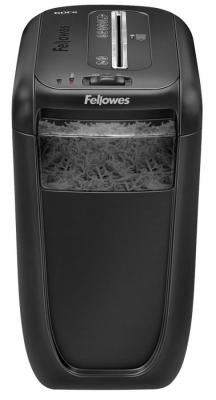 Уничтожитель бумаги Fellowes Powershred 60Cs (FS-4606101) fellowes powershred 99ci black шредер