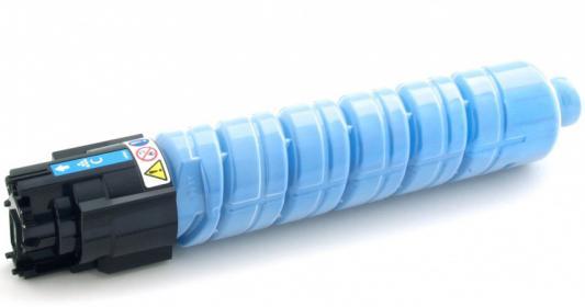 Тонер-картридж Ricoh Print Cartridge Cyan SP C430E голубой 821097/821207 посуда reutter porzellan набор детской посуды цветочные феи 3 предмета