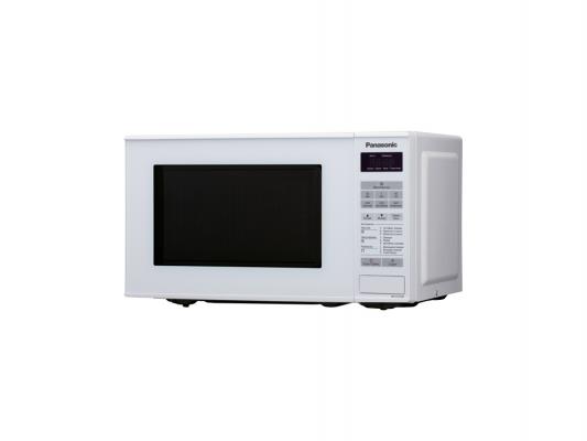 цена на СВЧ Panasonic NN-ST251WZPE 800 Вт белый