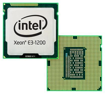 Процессор Intel Xeon E3-1240v2 <Socket1155> {3.4GHz/8M} (FCLG) Oem