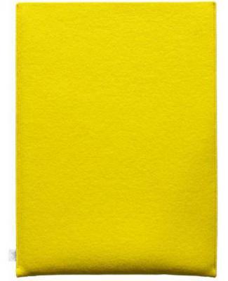 Чехол Safo Iris для iPad желтый