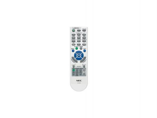 Проектор NEC M311WG LCD 1280x800 3100ANSI Lm 3000:1 VGAx2 HDMI USBx2 Ethernet