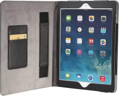 Чехол IT-Baggage ITIPAD502-1 для iPad Air чёрный чехол для планшета it baggage для memo pad 8 me581 черный itasme581 1 itasme581 1