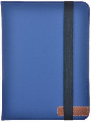 "Чехол для планшета 10"" Good Egg Lira Blue кожа (GE-UNI10LIR2227)"