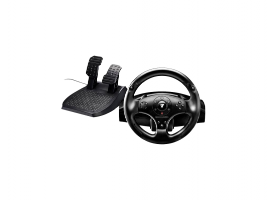 Руль + педали THRUSTMASTER T100 Force Feedback Racing Wheel 4060051