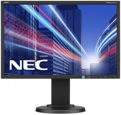 """Монитор 22"""" NEC E223W"""