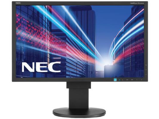 """Монитор 23"""" NEC EA234WMI цена и фото"""