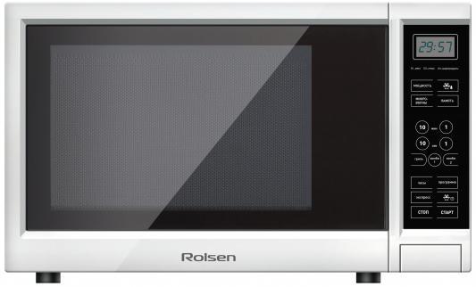 СВЧ Rolsen MG2380SI 23 л белый