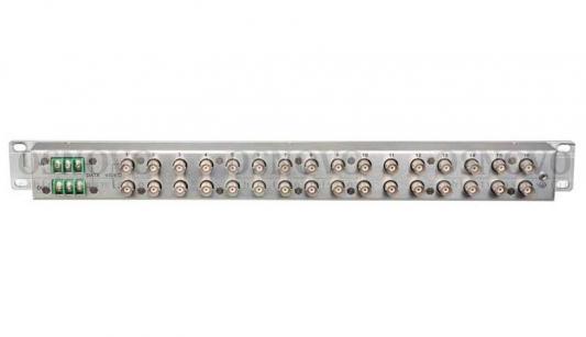 Устройство грозозащиты OSNOVO SP-C8D для цепей видео и данных Видео 8 входов BNC-мама/8 выходов BNC-мама 8 входов клеммы/8 выходов клеммы 100pcs max485cpa max485 dip 8
