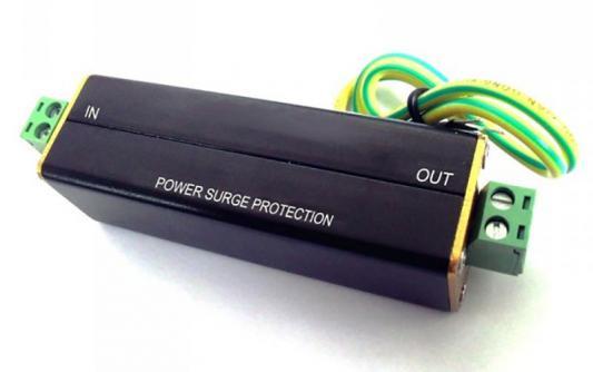 Устройство защиты OSNOVO SP-DC/12 для цепей питания 12В