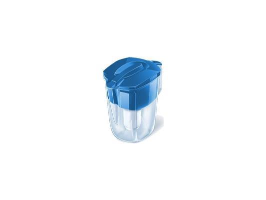 Фильтр для воды Аквафор ГАРРИ кувшин синий