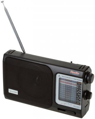 цена на Радиоприемник VT -3582(BK)