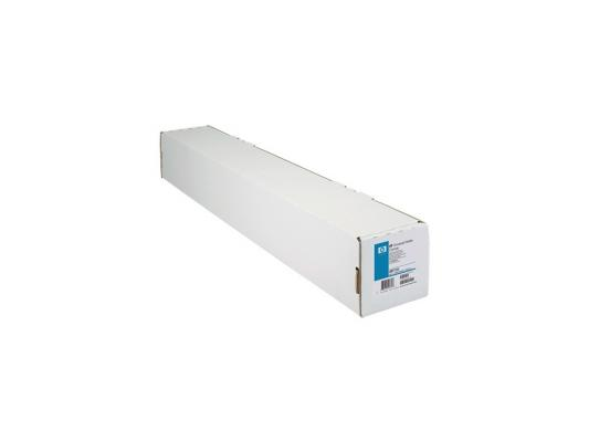 Бумага HP Q6628B 42(A0+)/1067мм х 30.5м/210г/м2/рул. матовая для струйной печати сверхплотная высшего качества бумага для плоттера xerox 1067мм х 40м 120г м2 рулон для струйной печати 450l90117