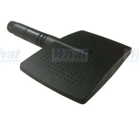 Направленная патч-антенна Wivat AT-5.8/Patch(7), 5,8ГГц, 7dbi, SMA штекер
