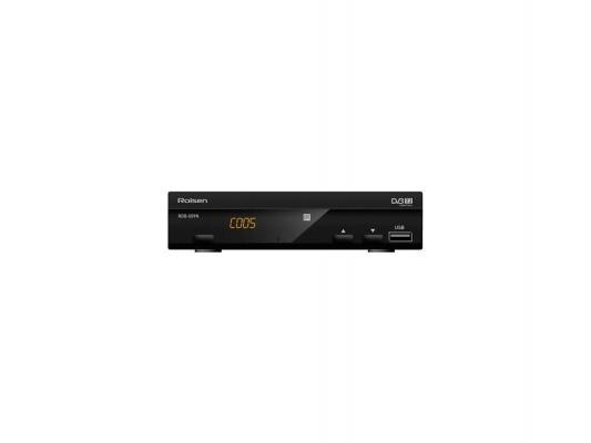 TV-тюнер DVB-T2 Rolsen RDB-509N