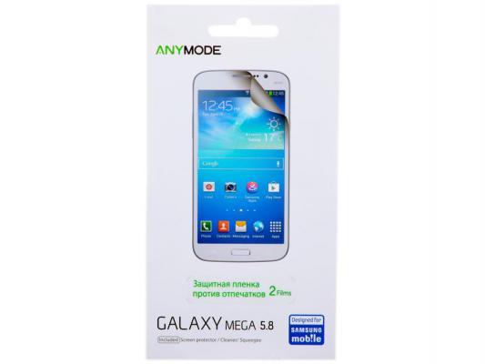 Защитная пленка Samsung F-BYSP000RAF для Samsung GT-I9152 Galaxy Mega 5.8 2шт