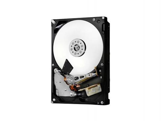 """3.5"""" Жесткий диск 3Tb Hitachi Ultrastar (HUS724030ALA640) SATA <7200 rpm, 64Mb>"""