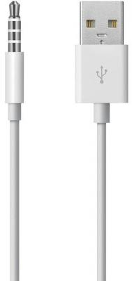 Кабель Apple iPod shuffle USB Cable MC003ZM/A ipod