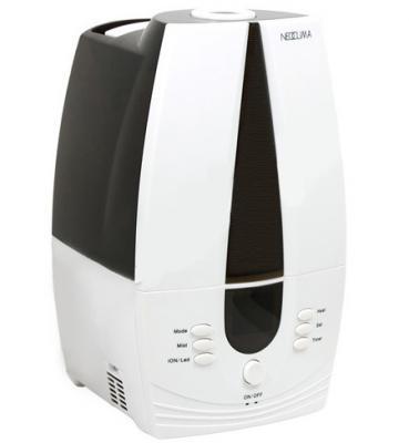Увлажнитель воздуха NEOCLIMA NHL-075 ультразвуковой Ионизатор Ароматизатор