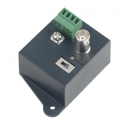 Передатчик видеосигнала SC&T TTA111VT без БП по витой паре на 600 м