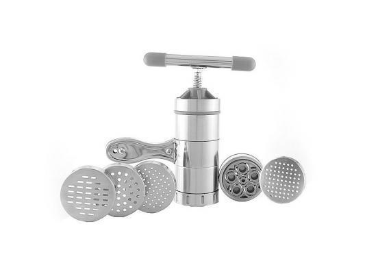 Прибор для приготовления макарон Smile S 350 неокрашенный металл