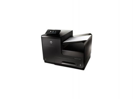 Принтер струйный HP Officejet Pro X551dw (CV037A)