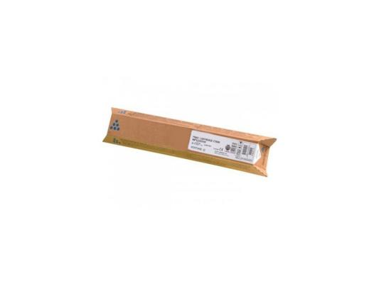Картридж Ricoh тип MP C2551HE голубой 841505 842064 тонер ricoh mp c2551he голубой 9500 страниц