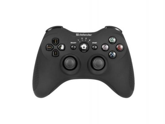Геймпад Defender GAME EXPERT BT1 Bluetooth 64264